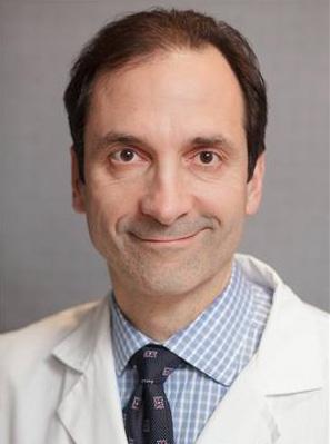 NYC LASIK Surgeon Dr. Gregory Pamel