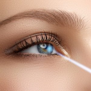 Contoura Vision: Topography Guided LASIK in NYC by Dr. Gregory Pamel